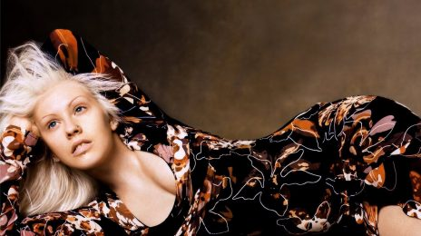 "Christina Aguilera : ""I Hope To Release A Spanish Record"""