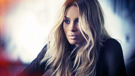 Preview: Ciara - 'Sorry'
