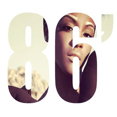DAWN RICHARD 861 New Song: Dawn Richard   86