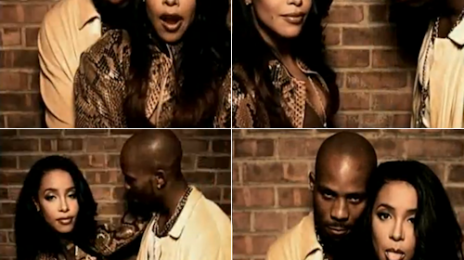 Must See:  DMX Disses Drake For 'Dishonoring' Aaliyah's Legacy