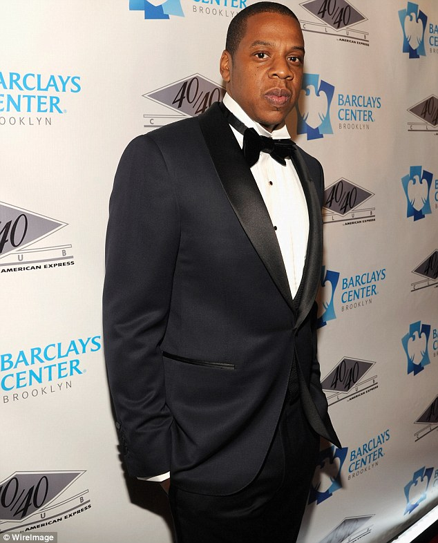 JAY Z 40 40 CLUB Rihanna Steps Out For Jay Z Club Opening