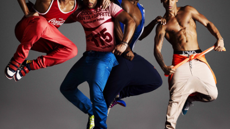 JLS Announce 'Hottest Girl In The World'; New Bangladesh Produced Single