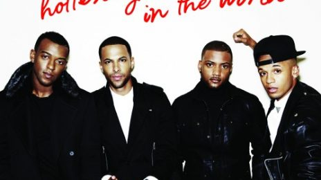 New Video: JLS - 'The Hottest Girl In The World'