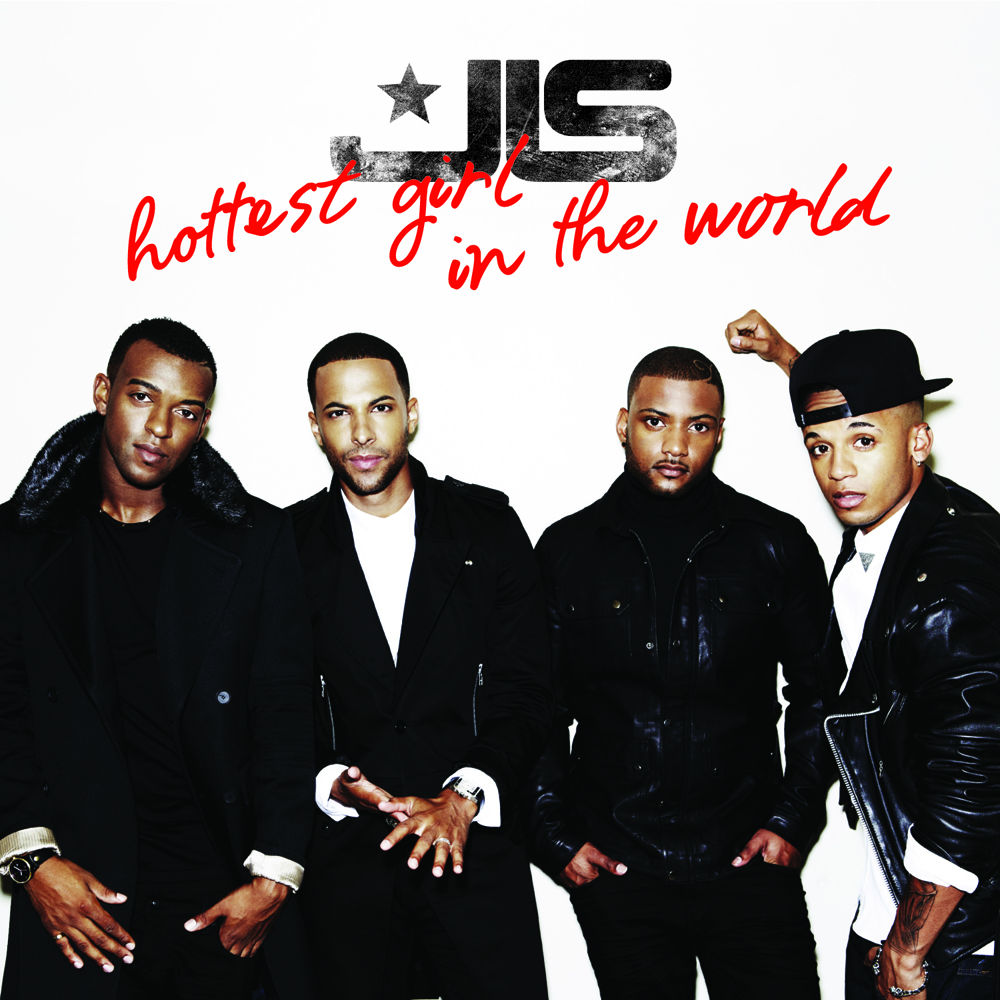 new song jls the hottest girl in the world produced
