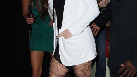 Hot Shots: Kesha Hits LA For 'Mormon Musical'
