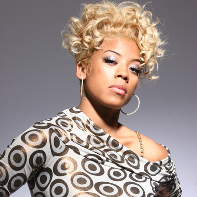 KEYSHIA COLE TGJ IHeartRadio: Keyshia Cole Performs Enough Of No Love With Lil Wayne