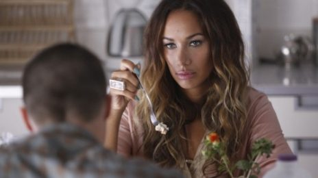 New Video: Leona Lewis - 'Trouble'