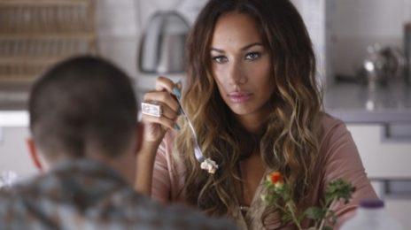 New Video: Leona Lewis - 'Trouble'