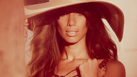 Watch: Leona Lewis Performs 'Trouble' On 'The X Factor UK'