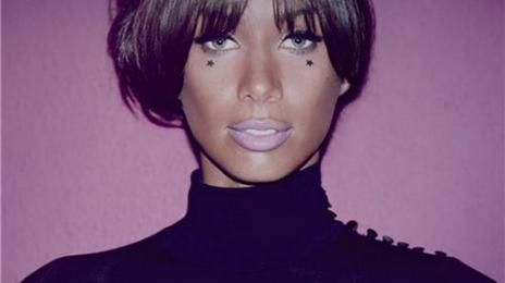 New Song: Leona Lewis - 'Glassheart'