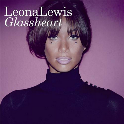 Leona Lewis Glassheart 2012 New Song: Leona Lewis   Glassheart