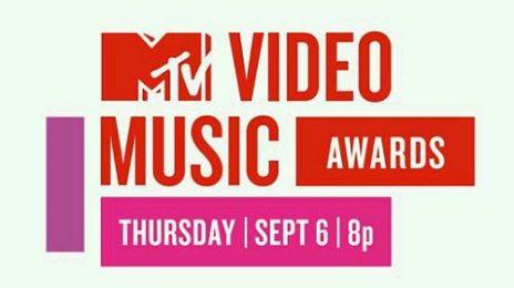 That Grape Juice's Top 10 MTV Video Music Award Performances!