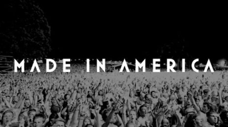 Watch:  Jay Z's 'Made In America' Festival Live Stream