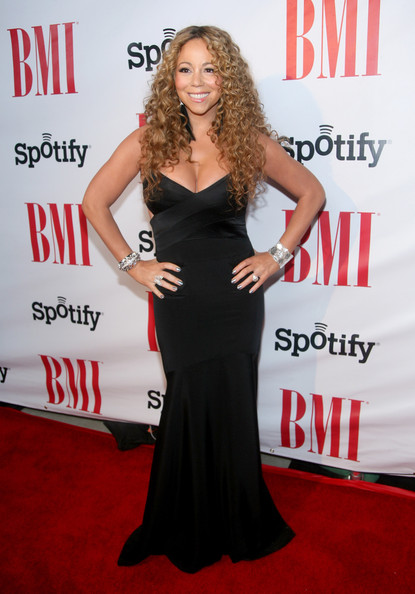 Mariah+Carey+2012+BMI Triumphant: Mariah Carey Receives BMI Icon Award