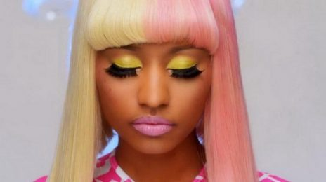 'Starships': Nicki Minaj Scores Fifth Highest Selling Single Of The Year