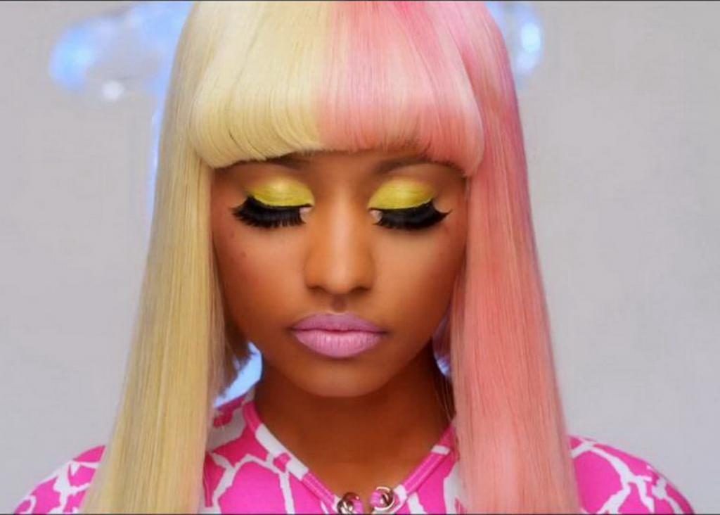 NICKI MINAJ SUPER BASS TGJ 1 Starships: Nicki Minaj Scores Fifth Highest Selling Single Of The Year