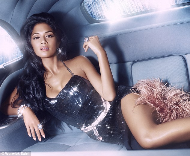NICOLE SCHERZINGER YOU MAGAZINE 3