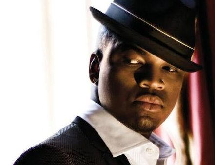 Ne Yo3 Ne  Yo Takes Let Me Love You To Americas Got Talent Finale