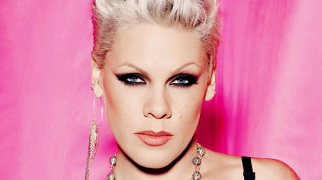 New Song: Pink - 'Here Comes The Weekend (Ft Eminem)'