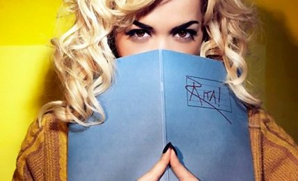 Rita Ora Thanks 'Rita Bots' For UK #1 Album