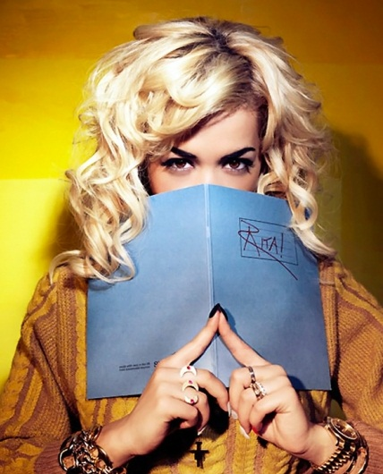 Rita Ora Complex 2 Rita Ora Thanks Rita Bots For UK #1 Album