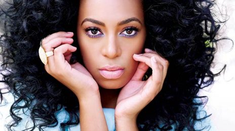 Behind The Scenes: Solange - 'Losing You'