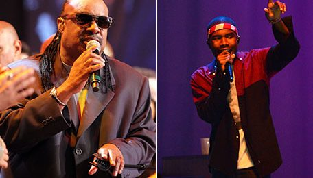 Frank Ocean: Stevie Wonder Apologizes Over 'Gay Confusion' Remarks