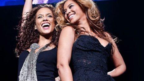Beyonce To Make Stage Return At Alicia Keys' Black Ball