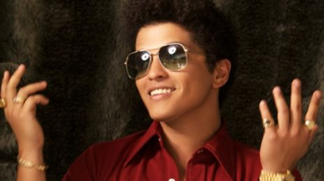Bruno Mars Announces New Album 'Unorthodox Jukebox' / Reveals Release Date & Tracklist