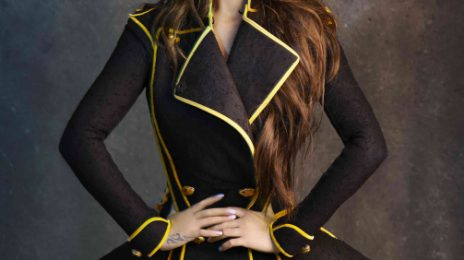 Cheryl Cole Returns To 'The X Factor'