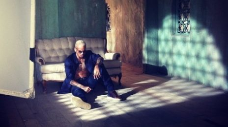 New Video: Chris Brown - 'Don't Judge Me'