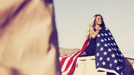 Ciara Prepares Independent 'One Woman Army'