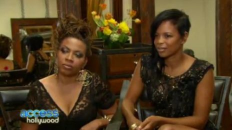 En Vogue Drama: Dawn & Maxine Talk Group Split On 'Access Hollywood'