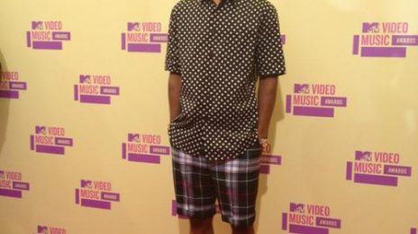 2012 MTV VMA's: Red Carpet Arrivals