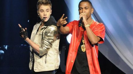 Watch:  Justin Bieber & Big Sean Bring 'As Long As You Love Me' To 'America's Got Talent'