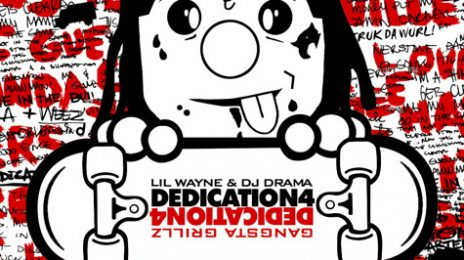 Download: Lil Wayne - ' #Dedication4 '