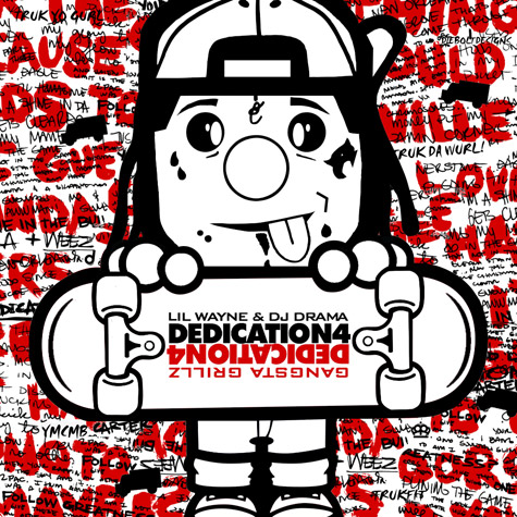 lil wayne dedication 4 that grape juice Download: Lil Wayne    #Dedication4