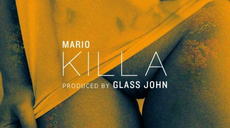 New Song:  Mario - 'Killa'