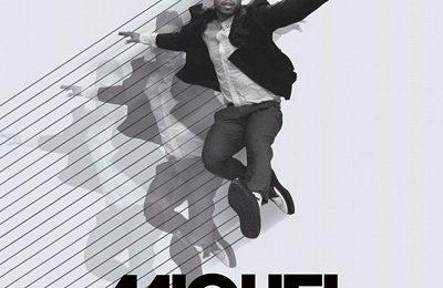 Watch:  Miguel Unmasks 'Kaleidoscope Dream Tour' Dates/Promo Video