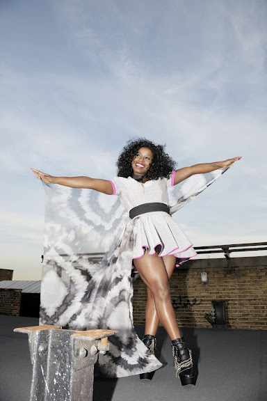 misha b xfactor The Making Of: Misha Bs Do You Think Of Me Video