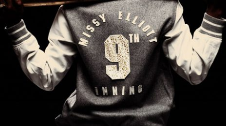 New Song: Missy Elliott - '9th Inning (ft. Timbaland)' (Snippet)