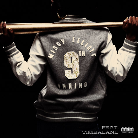 missy elliott 9th inning thatgrapejuice New Song: Missy Elliott   9th Inning (ft. Timbaland) (Snippet)