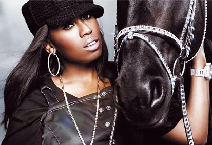 missy elliott1 New Music: Missy Elliott   9th Inning & Triple Threat