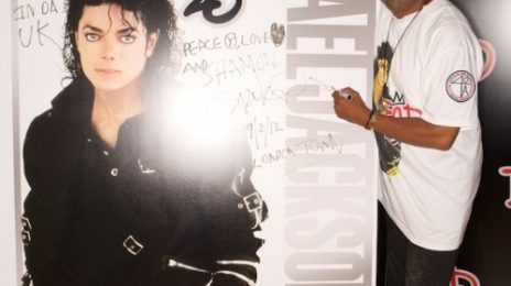 Competition: Win Signed Spike Lee / Michael Jackson 'Bad 25' Poster & Boxset! {Day 5 / Final}