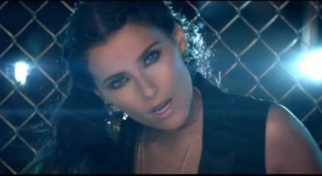 New Video: Nelly Furtado - 'Parking Lot'
