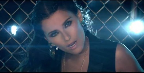 nelly furtado parking lot video e1347952430461 New Video: Nelly Furtado   Parking Lot