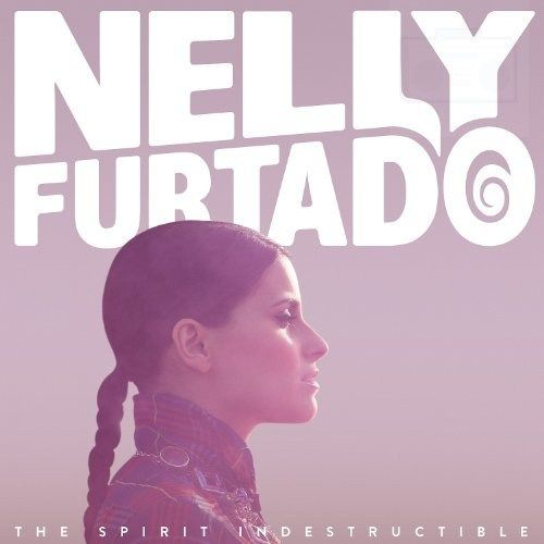 nelly furtado the spirit indestructible album cover tgj Nelly Furtados Spirit Indestructible Bombs / Sells 3% Of Last Album Opening
