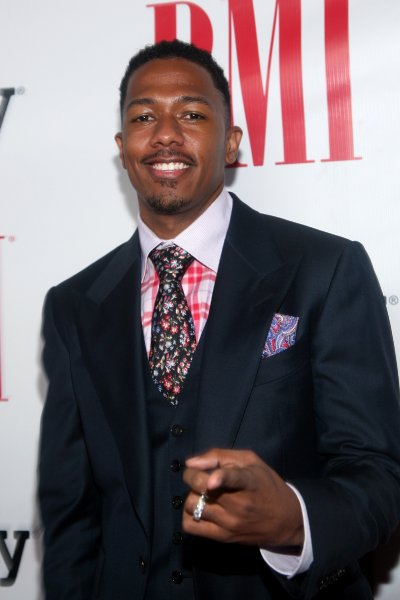 nick cannon carey bmi Triumphant: Mariah Carey Receives BMI Icon Award