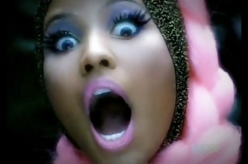 nicki minaj massive attack 3