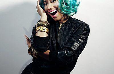 Nicki Minaj Unveils New Single Title, Adds Surprise Female Guest